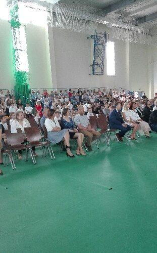 Nadanie imienia Janusza Korczaka