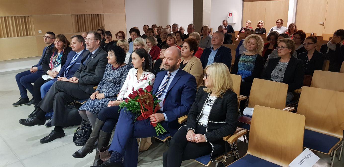 Spotkanie opłatkowe 2018 r.