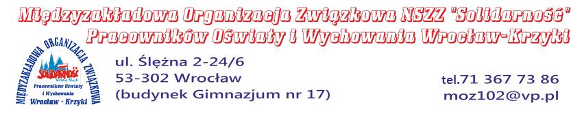 Solidarność Wrocław-Krzyki